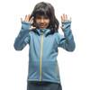 Houdini Kids Power Houdi Surface Blue